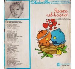 Giampaolo Bisanti / Olaf Stief – Riccardo Cuor Di Leopardo / Nozze Nel Bosco (Ein Vogel Wollte Hochzeit Machen)