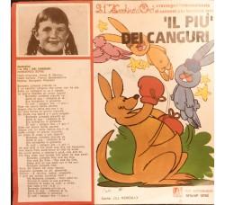 Jill Keneally, Stefania & Roberto Linguerri – Il Più Dei Canguri / Il Naso Ficcanaso