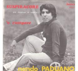 Nando Paduano – Suspiracore