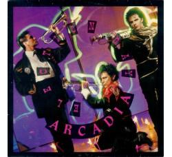 Arcadia (3) – Election Day