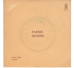Faerie Queene ‎– Magic Town / Season