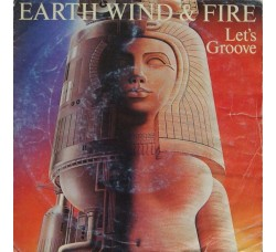 Earth, Wind & Fire ‎– Let's Groove