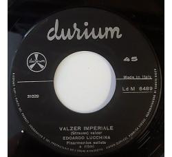 Edoardo Lucchina – Valzer Imperiale