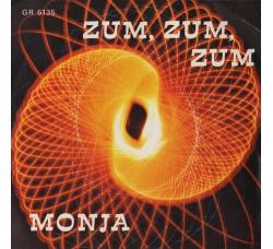 Mario Battaini – Zum, Zum, Zum / Monja