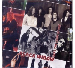 Black Widow (5) ‎– See's The Light Of Day