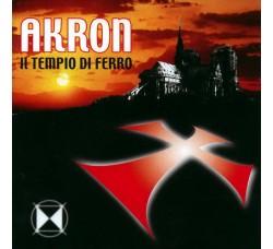 Akron – Il Tempio Di Ferro