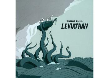Annot Rhül – Leviathan