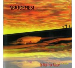 Abiogenesi – Le Notti Di Salem