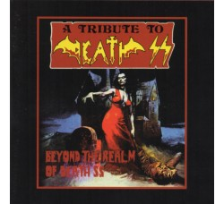 Various – Beyond The Realm Of Death SS