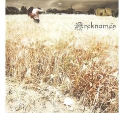 Areknamés – Areknamés