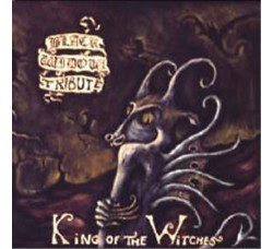 Various – King Of The Witches (Black Widow Tribute)