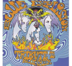 Various – Blue Explosion (Tribute To Blue Cheer)