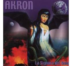 Akron – La Signora Del Buio
