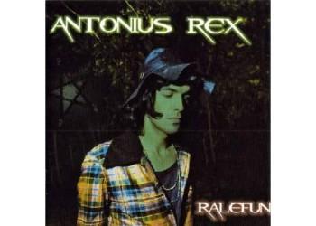 Antonius Rex – Ralefun