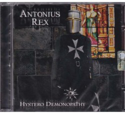 Antonius Rex ‎– Hystero Demonopathy