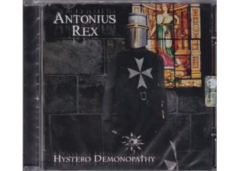 Antonius Rex – Hystero Demonopathy