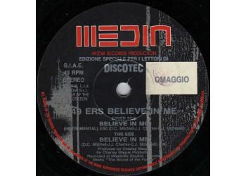 49 Ers* – Believe In Me
