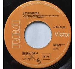 David Bowie – Rebel Rebel / Queen Bitch