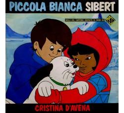 Cristina D'Avena – Piccola Bianca Sibert / Sibert