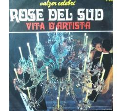 Adel Valentine – Rose del sud / Vita d'artista