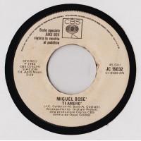 Miguel Bose'* / Goombay Dance Band – Ti Amerò / Sun Of Jamaica – (jukebox)