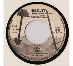 ABBA / Peppino Di Capri – SOS / Amo  – (Jukebox)