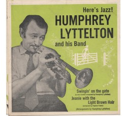 Humphrey Lyttelton And His Band ‎– Here's Jazz!