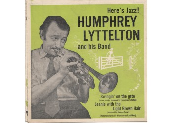 Humphrey Lyttelton And His Band – Here's Jazz!