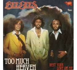 Bee Gees ‎– Too Much Heaven