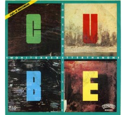 Cube (2) – Two Heads Are Better Than One