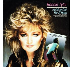 Bonnie Tyler – Holding Out For A Hero