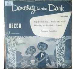 Carmen Cavallaro – Dancing In The Dark EP