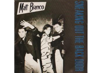 Matt Bianco – Sneaking Out The Back Door
