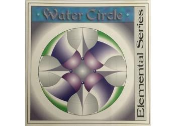 Shawn E. Donahoo* – Water Circle - (CD)