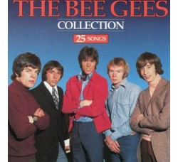 Bee Gees ‎– Collection 25 Songs - (CD)