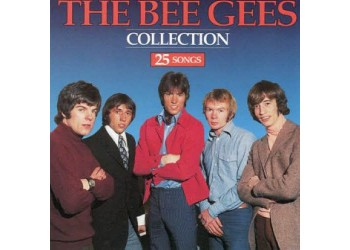 Bee Gees – Collection 25 Songs - (CD)