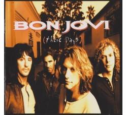Bon Jovi – These Days - (CD)