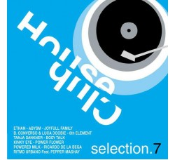 Various ‎– House Club Selection.7 - (CD)