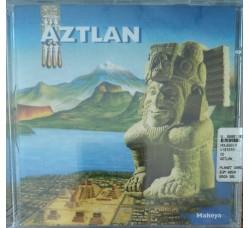 AZTLAN  – CD
