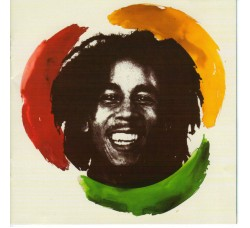Bob Marley & The Wailers ‎– Africa Unite: The Singles Collection - (CD)