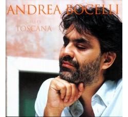 Andrea Bocelli – Cieli Di Toscana - (CD)