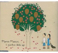 Marco Masini – Il Giardino Delle Api - (CD)