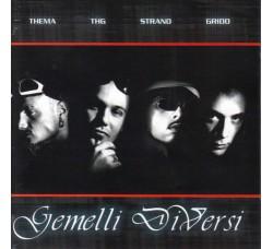 Gemelli Diversi – Gemelli Di Versi - (CD)