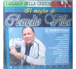 Claudio Villa – CD