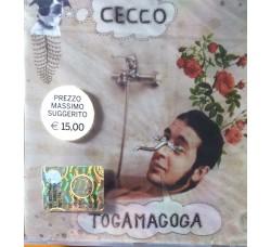 Cecco - Togamagoga – CD