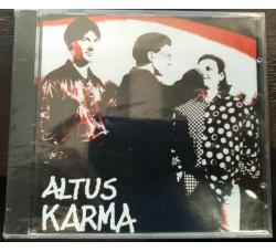 Altus Karma – Altus Karma - (CD)