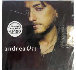 Andrea Ori (2) – Andrea Ori - (CD)