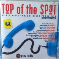 Top of the spot – New collection - CD