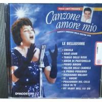Paolo Limiti presenta – Canzone amore mio - CD