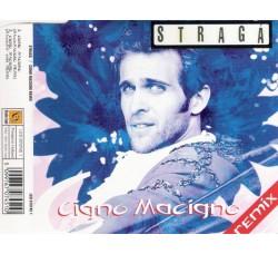 Stragà* – Cigno Macigno (Remix) - (CD)